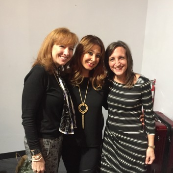 Misty Khan of Closet Reboot, Christiane Waldron of Jenetiqa, and Stephanie Alvarez of Reasoning Mind