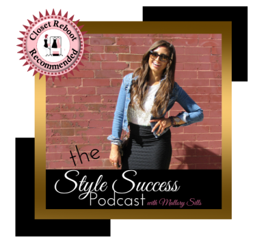 Style Success Podcast CRR Seal