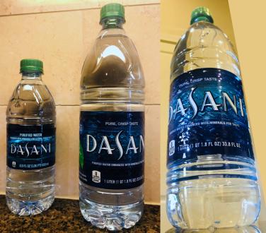 Desani Water