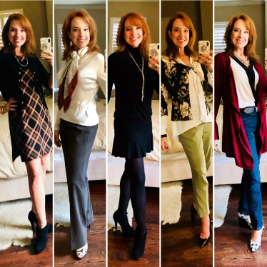 Misty_s Outfits